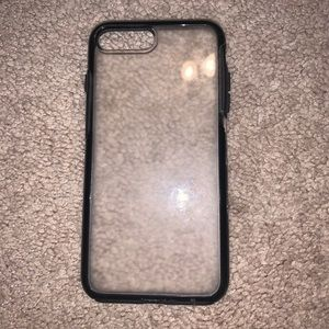 OtterBox Phone Case Clear